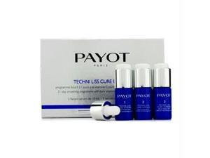 Payot 16555781801 Techni Liss Cure Intense - 21-Day Smoothing Programme - 3x10ml-0.34oz