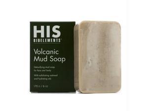 Bioelements 16383330403 Volcanic Mud Soap - 170g-6oz