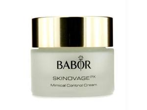 Babor 16577534301 Skinovage PX Advanced Biogen Mimical Control Cream - For Tired Skin in need of Regeneration - 50ml-1.7oz
