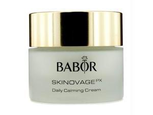 Babor 16577634301 Skinovage PX Calming Sensitive Daily Calming Cream - For Sensitive Skin - 50ml-1.7oz