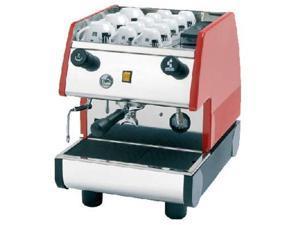 European Gift PUB 1EM-R La Pavoni Pub - 1 Group - Pour-Over Espresso Machine