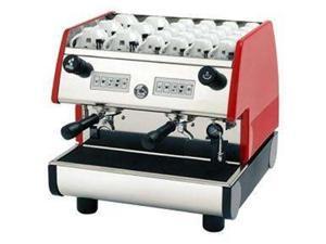 European Gift PUB 2V-R La Pavoni  Pub - 2 Group - Volumetric Dosing Espresso Machine