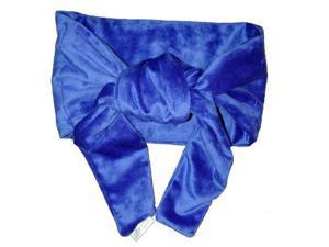 Herbal Concepts HCLUMW1SB Lumbar Wrap - Slate Blue