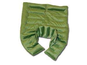 Herbal Concepts HCNBOG Neck & Back Wrap - Olive Green