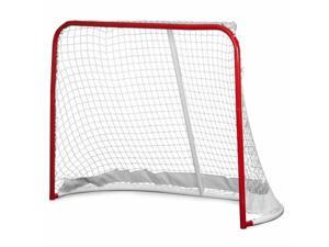 Brybelly Holdings SHOK-001 Large Heavy Duty Hockey Goal for Indoor or Outdoor Use