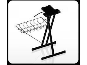 Steamfast A623-026 A623-026 Steam Press Stand for SF-623, Black