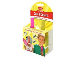 Jokari/US 05199 Cool Cones - 2 Pack