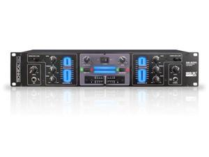 Technical Pro dms200 DJ Mixer