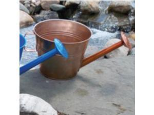 Very Cool Stuff VCSKDWC10C VCS 10 in. Watering Can Planter Copper