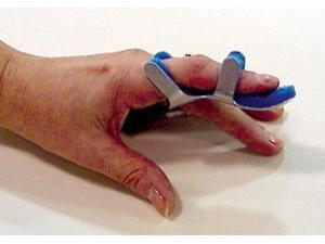 Complete Medical 8948B Toad Finger Splint Medium Bulk