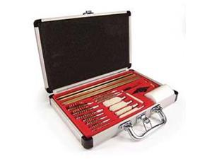PS Products GCKCA Clean All Gun Cleaning Kit with Aluminum Case