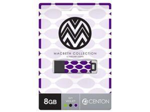 Centon 8GB USB Flash Drive