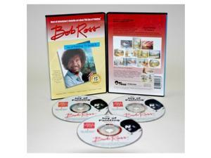 Ross Dvd Joy Of Painting Series 8 Featuring 13 Shows