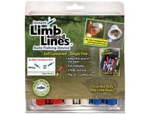 PS Products PALL12 Port Arthur Limb Lines - Pack 12