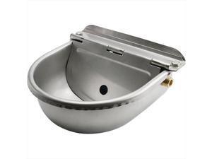 TekSupply 105865 Stainless Steel Float Bowl