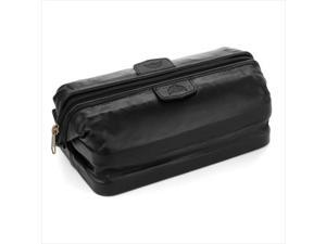 Dopp 06980 Seasoned Traveler The Original Kit, Black