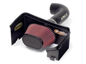 Airaid 300-151 AIRAID QuickFit Intake System