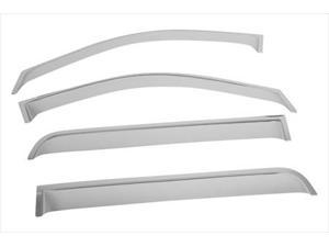 EGR 643124 SlimLine WindowVisors