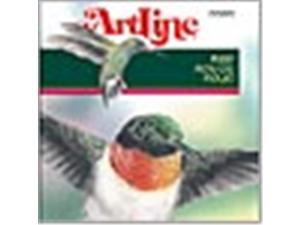 Artline ARTLINE5586 8 Oz. Instant Nectar-Clear