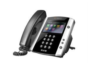 Polycom  Inc. PY-2200-44600-025 Polycom  Inc. PY-2200-44600-025 Vvx 600 16-line Phone Poe