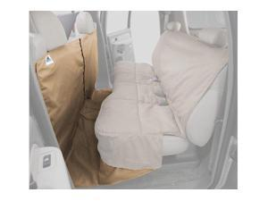 Covercraft DCA4171TN Canine Seat Cover - COVERALL - Tan