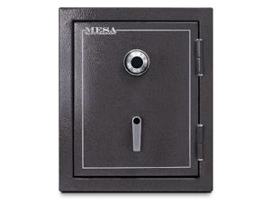 Mesa Safe MBF2620C Burglary And Fire Safe Combination Dial Lock