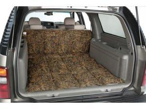 Covercraft DCL6335CB Canine Seat Cover - CARGOLINER - Conceal Brown