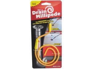 Imagination Products Inc FSMPD Drain Millipede Hair Clog Tool