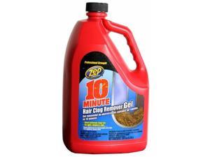 Amrep - Enforcer Pet ZHCR128NG 1 Gallon Hair Clog Remover Pack Of 4