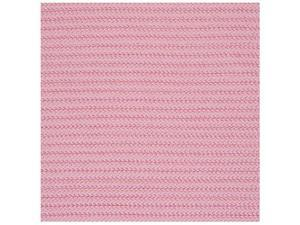 Colonial Mills H051SAMPLES Simply Home Solid - Light Pink sample swatch Rug