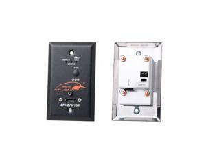 Hdmi Wall Plates Over Fiber Up To 1200ft Receiver Only At Hdfw10r By Atlona