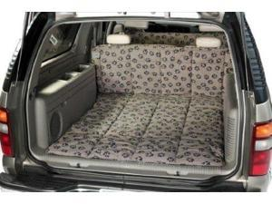 Covercraft DCL6342PC Canine Seat Cover - CARGOLINER - Light Tan w-paws