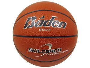 Baden BX335-06-F SkilCoach Oversized 35 In. Performance Composite Training Basketball