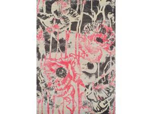 Dalyn MG601BL10X13 9 ft. 6 in. x 13 ft. 2 in. Modern Greys Blush Area Rug