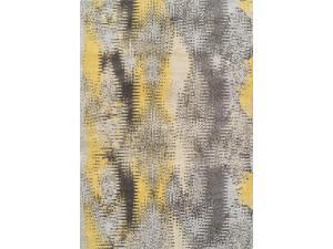 Dalyn MG531GR10X13 9 ft. 6 in. x 13 ft. 2 in. Modern Greys Graphite Area Rug