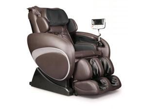 Osaki OS-4000B Zero Gravity Massage Chair Recliner with Remote