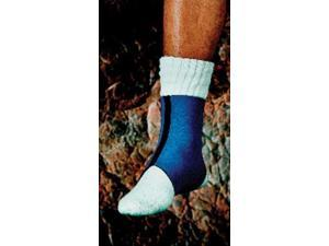 Complete Medical SA9090LG Neoprene Slip-On Ankle Support Large 10 -12 Sportaid