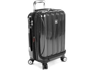 Delsey 07640PL Helium Aero Intl C-O Exp. Spinner Trolley