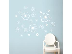 SPOT by ADzif S3301R10 Belle, Wall Decal Color Print