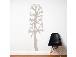 SPOT by ADzif S2214R751 Combtree, Wall Decal Color Print