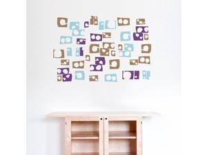 SPOT by ADzif S3324A10 Lek plum, Wall Decal Color Print