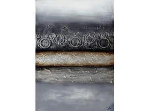 Surya Rug RWL3012-3060 Print on Canvas Wall Art 30 x 60 ft.