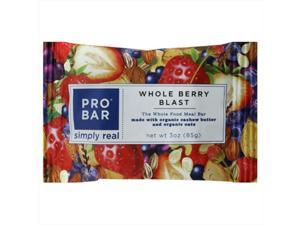 ProBar Rplcmnt Whole Bry Blst, 3 Oz, Pack Of 12