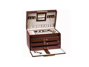 Ragar Company PW504 Travel Jewelry Box