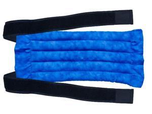 Nature Creation 10022-BLU Hot and Cold Spine & Back Wrap - Blue
