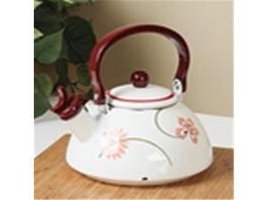 Reston Lloyd 66238 Pretty Pink - Tea Kettle