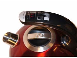 SUNPENTOWN SK-1800R 1.8L Multi-Temp Intelligent Electric Kettle