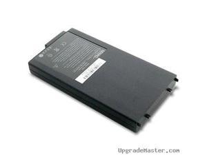DENAQ DQ-196345-B21 8-Cell 5200mAh Battery for HP Evo N105, N115