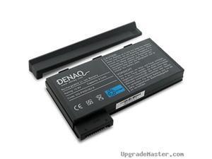 DENAQ DQ-PA2510U-6 6Cell 5200mAh Battery forTOSHIBA Tecra 8000