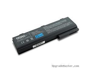 DENAQ DQ-PA3009U-6 6Cell 5200mAh Battery for TOSHIBA Tecra 8100